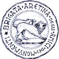 Logo Ufficiale Brigata Aretina Amici dei Monumenti