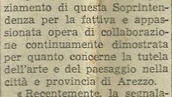 La Nazione Italiana, 29 Novembre 1956