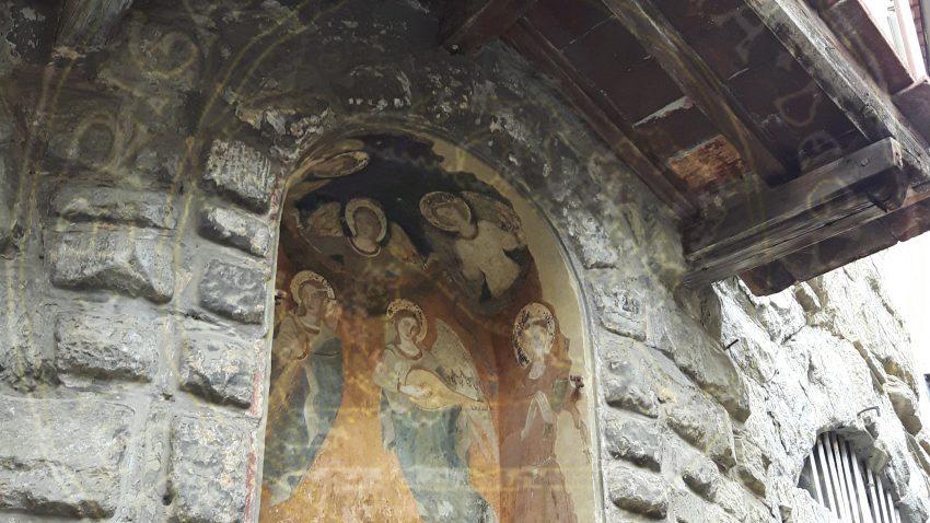 Monumenti poco conosciuti - Edicola (1)